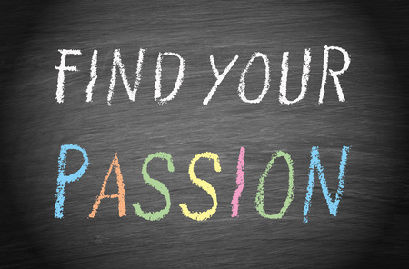 i like my school: Find your Passion