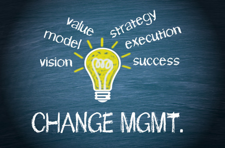 Change Management photo