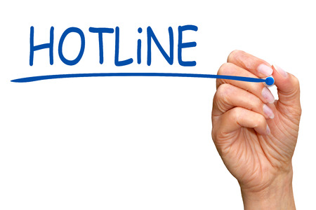 Hotline photo