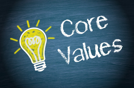 principles: Core Values