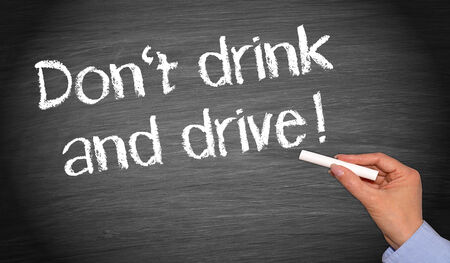 drink responsibly: Do not drink and drive