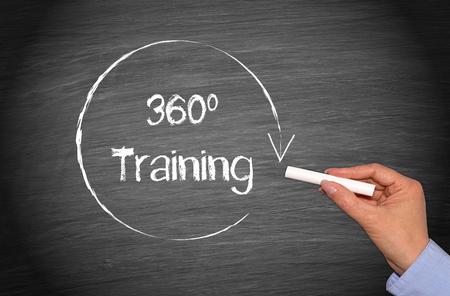 licenciatura: 360 grados de formación - concepto de negocio