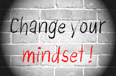 Change your mindset photo