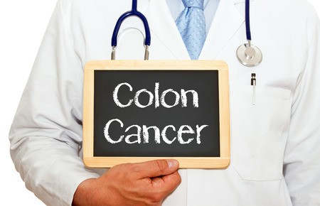 biopsia: El c�ncer de colon