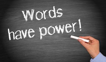 prosa: Le parole hanno il potere