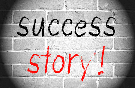 stories: Success Story