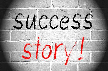 Succesverhaal