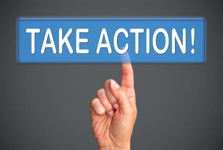 Take Action photo