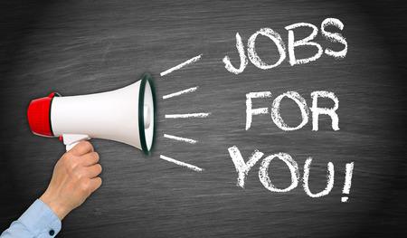 Jobs voor u