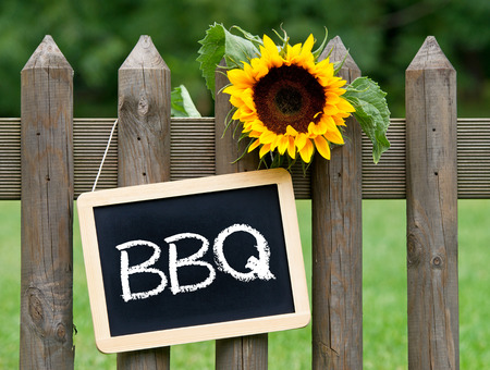 BBQ - Barbecue in the Garden photo