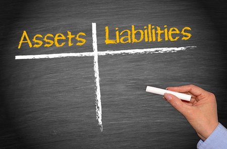 Assets and Liabilities photo