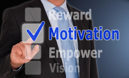 Motivation photo