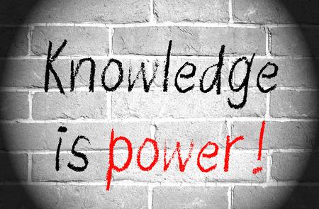 knowhow: Knowledge is Power