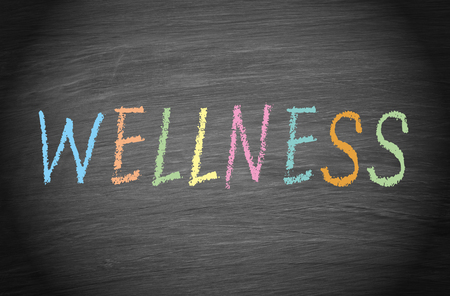 dobr�: Wellness