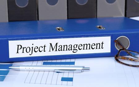 Project Management photo