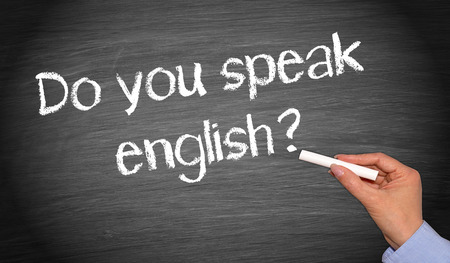 Do you speak english? photo