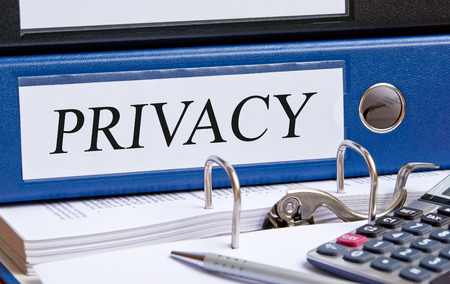 online privacy: Privacy Stock Photo
