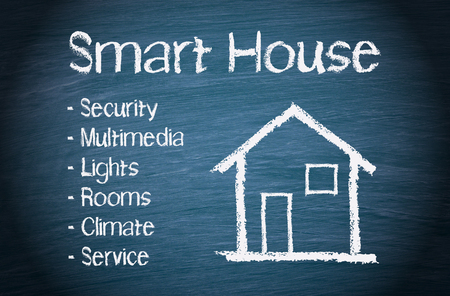 Smart House photo