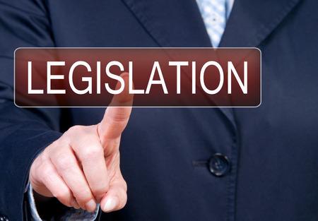 administrativo: Legislación