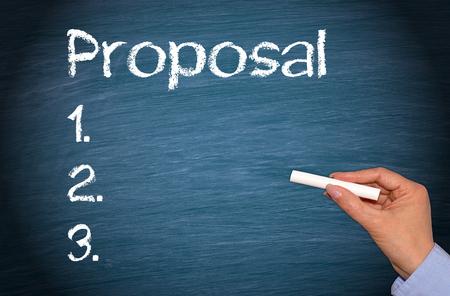 proposal: Proposal