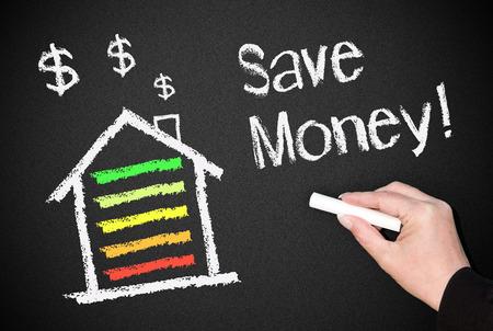 eficiencia energetica: Ahorre dinero con la Eficiencia Energética