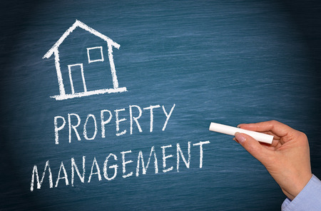 real estate planning: Property Management