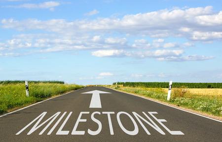 road: Milestone - Business Concept