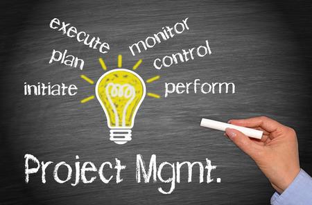프로젝트 관리