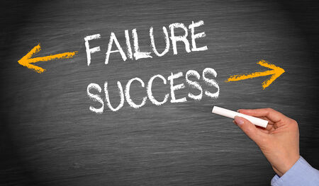 failed strategy: Failure and Success
