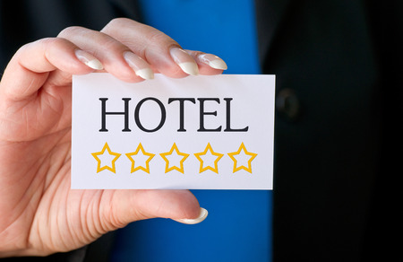 Five Star Hotel photo