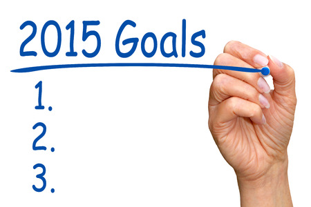 goals: 2015 Ziele