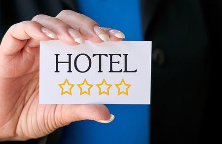 4 Star Hotel photo
