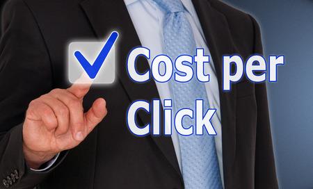 adwords: Cost per Click