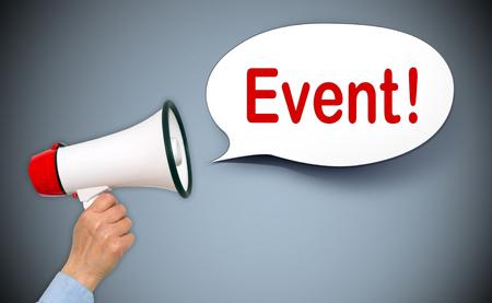 Event Stock Photo