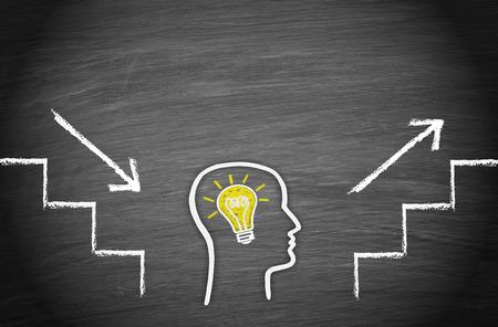 The Big Idea - Business Solution photo