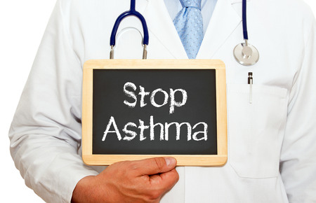 prevent: Stop Asthma