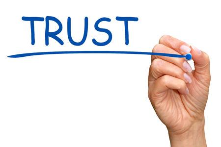 Zaufaj