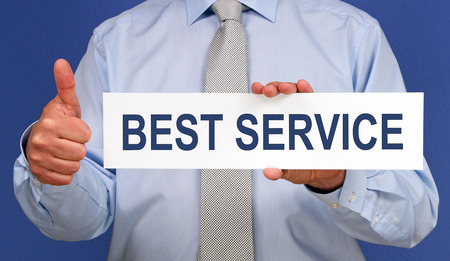 knowhow: Best Service
