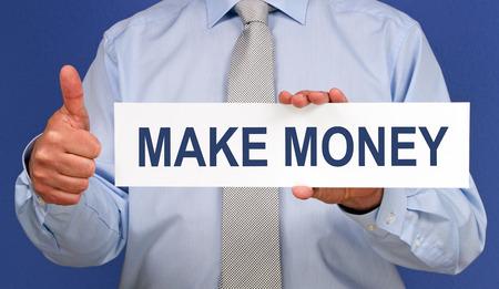 Make Money photo