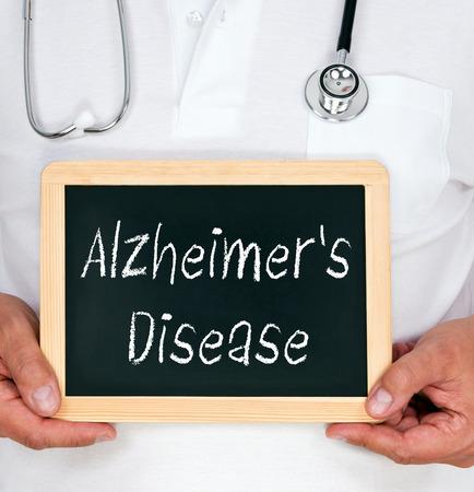 alzheimers: Alzheimers Disease Stock Photo