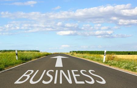 gestion empresarial: Negocio
