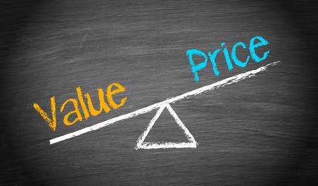 makelaardij: Waarde en de prijs - Balance Concept