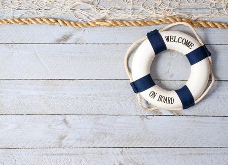 vítejte: Vítejte na palubě