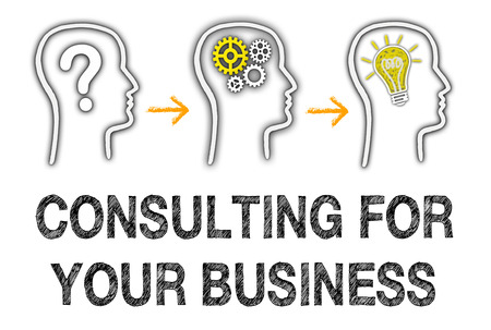 Consulting for your Business
