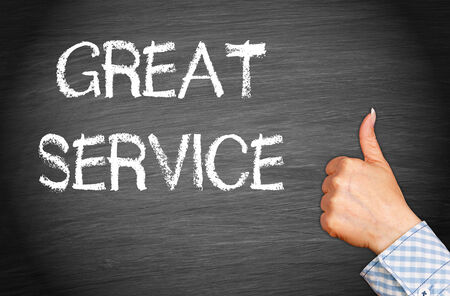 customercare: Great Service