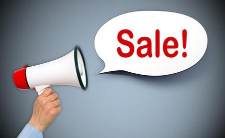 Sale ! Stock Photo - 35478570