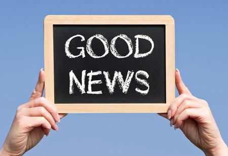 Goede Nieuws