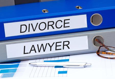 decree: Divorce and Lawyer