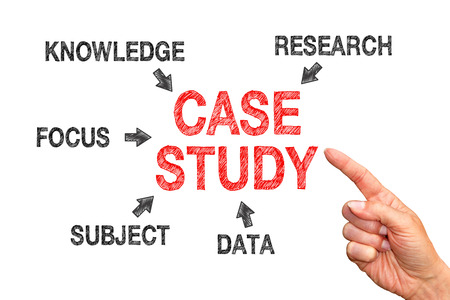 e work: Case Study - Business Concept