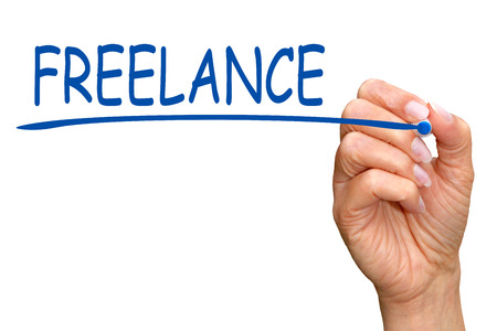 independent contractor: Freelance